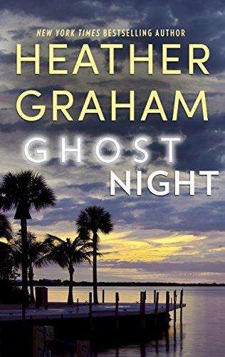 Ghost Night (The Bone Island Trilogy Book 3) ()