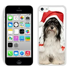 TYHde 2014 Newest Iphone 6 4.7 TPU Case Christmas Dog White iPhone 6 4.7 Case 40 ending