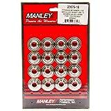 Manley 23679-16 Titanium Valve Spring Retainer