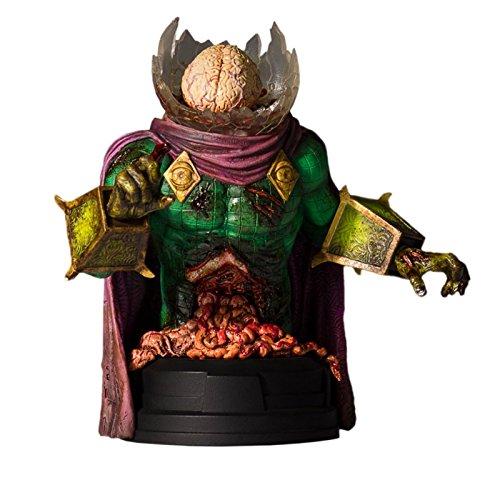 Gentle Giant Studios Marvel Zombies Mysterio Mini-Bust