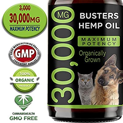 Hemp Oil For Cats