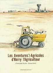 Les Aventures Agricoles d'Harry l'Agriculteur