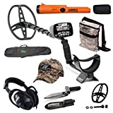 Garrett AT Pro Submersible Metal Detector Package with Pro Pointer AT