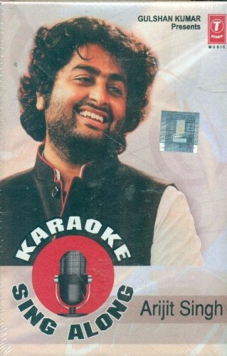 Price comparison product image KARAOKE SING ALONG ARIJIT SINGH (USB MEMORY STICK)