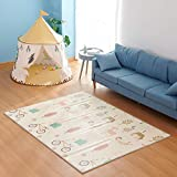 Baby Folding mat Play mat Extra Large Foam