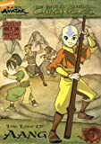 The Tale of Aang (Avatar, The Last Airbender: The Earth Kingdom Chronicles)