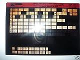Koehring Parts Manual 366 Excavator Microfiche