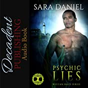 Psychic Lies: Wiccan Haus, Book 5 | Sara Daniel