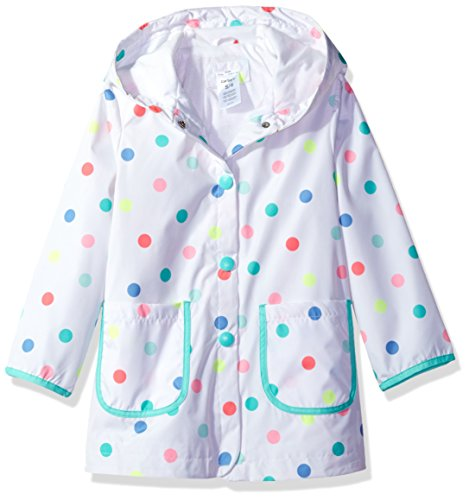 girls 6x rain coat - 7