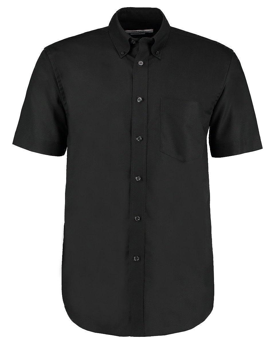 Camicia Classiche Uomo Kustom Kit Manica Corta