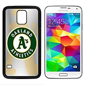 MLB Oakland Athletics Samsung Galaxy S5 Case Cover