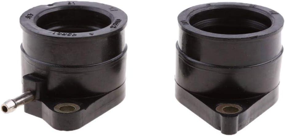 Intake Manifold Boot Joint Carburetor For Yamaha Tt600 Xt 600 Xt600Z 84-03