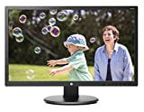 1000 black cd - HP 24uh 24-inch LED Backlit Monitor