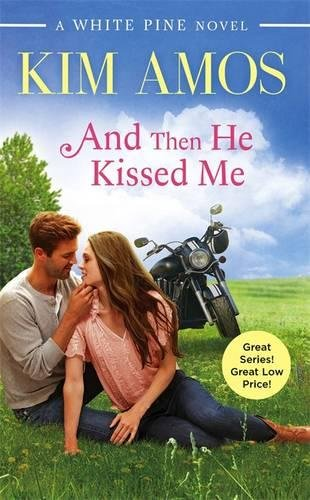 book cover of And Then He Kissed Me