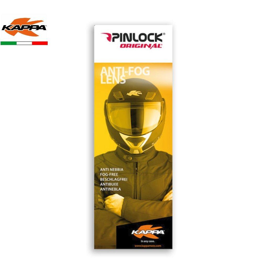 Kappa RICAMBIO Z2261KR LENTE ANTIFOG PINLOCK70 DKS002