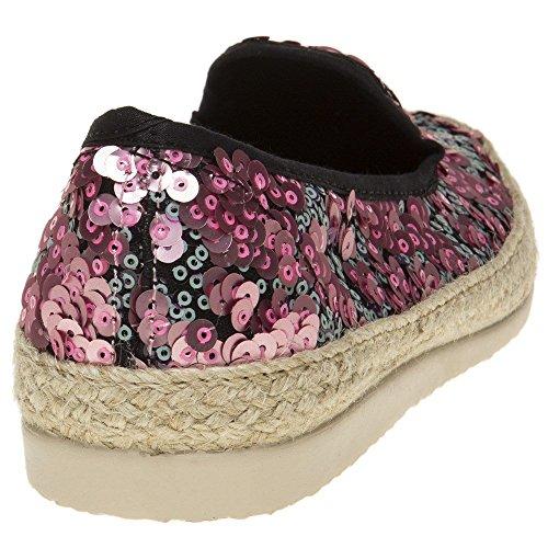Zandra Damen Schuhe Pink Sole yYECP