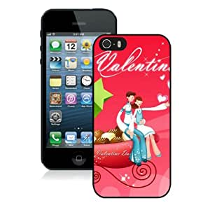 Valentine's Day Iphone 5s Case Iphone 5 Case 14 Phone Cases for Lovers