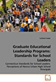 Graduate Educational Leadership Programs, Lenford Lawes, 3639151194
