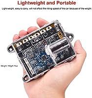 Amazon.com: OurLeeme - Controlador original para placa de ...