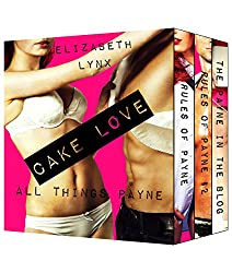 Cake Love: All Things Payne
