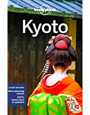Lonely Planet Kyoto 7 7th Ed.: 7th Edition