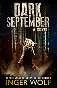 Dark September by Inger Wolf ebook deal