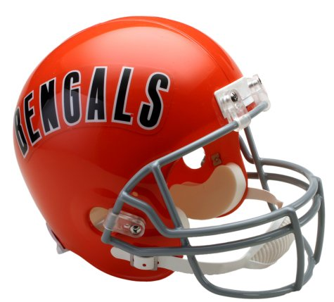 Riddell Cincinnati Bengals Mini Replica Throwback -