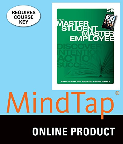 mindtap-college-success-for-ellis-from-master-student-to-master-employee-5th-edition