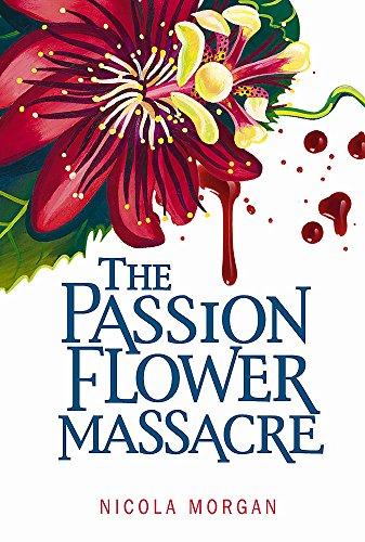 The Passion Flower Massacre (Signature)