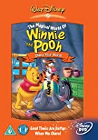 Magical World Of Winnie The Pooh - Vol. 7 - Share Your World