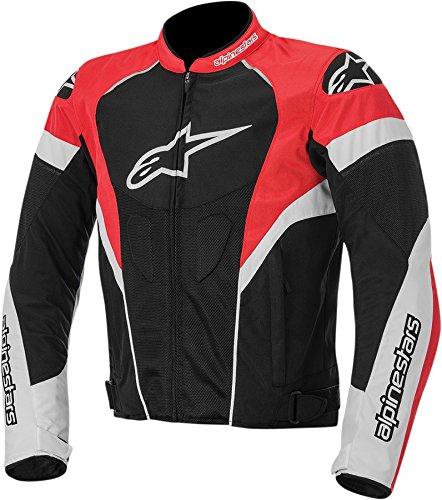 ALPINESTARS Jacket Black White Large