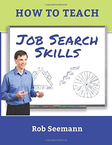 How To Teach Job Search Skills