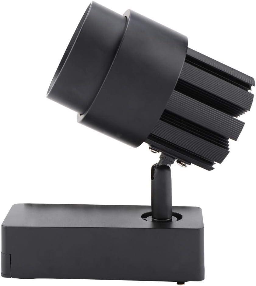 Proyector de techo LED, AC86-265V Foco ajustable foco ajustable ...