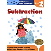 Grade 2 Subtraction