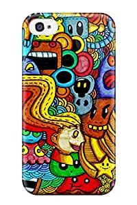 Holly M Denton Davis's Shop Tpu Case Cover Protector For Iphone 4/4s - Attractive Case