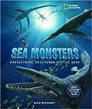 Sea Monsters, Mike Everhart, 1426200854