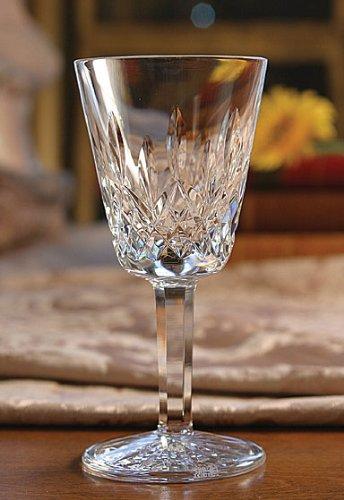 White Wine Stemware (Waterford Lismore White Wine Glass, 4-Ounce)