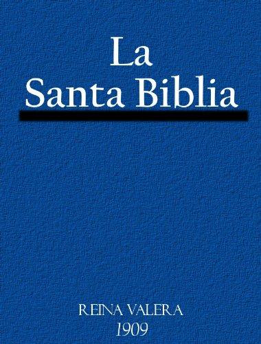 La santa biblia reina valera spanish edition kindle edition by la santa biblia reina valera spanish edition kindle edition by various reference kindle ebooks amazon fandeluxe Image collections