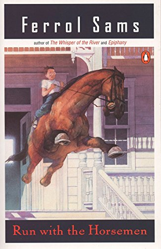Run with the Horsemen (Penguin Contemporary American Fiction Series) by Penguin Books