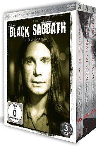 The Black Sabbath Collection