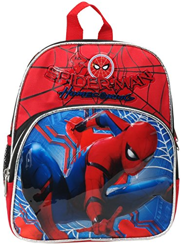 Marvel Spiderman Home Coming 10