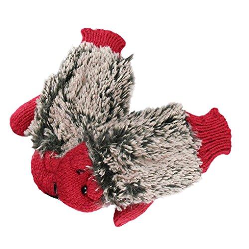 Cartoon hedgehog Animal Winter Knitted