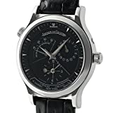 Jaeger-LeCoultre Master Control automatic-self-wind mens Watch 142.84.70 (Certified Pre-owned)