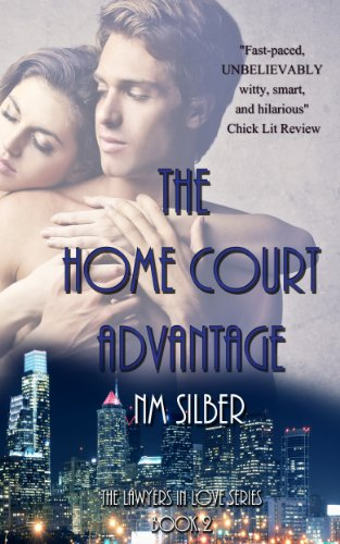 The Home Court Advantage Lawyers In Love Book 2 Kindle Edition