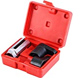 "DASBET 3 Piece 3/8"" Drive Oxygen Sensor Wrench Socket Set"
