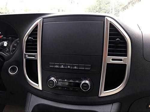ABS mate interior centro AC difusor de salida de aire rejilla de ...