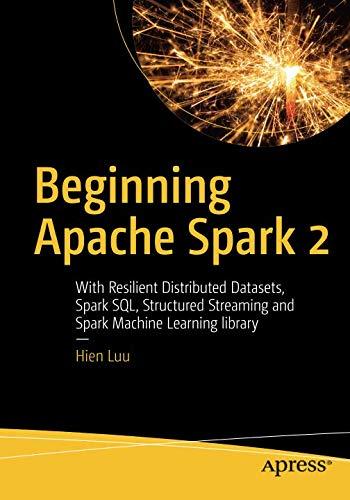 Best Apache Spark tutorials, books & courses 2019 – ReactDOM