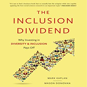 The Inclusion Dividend Hörbuch