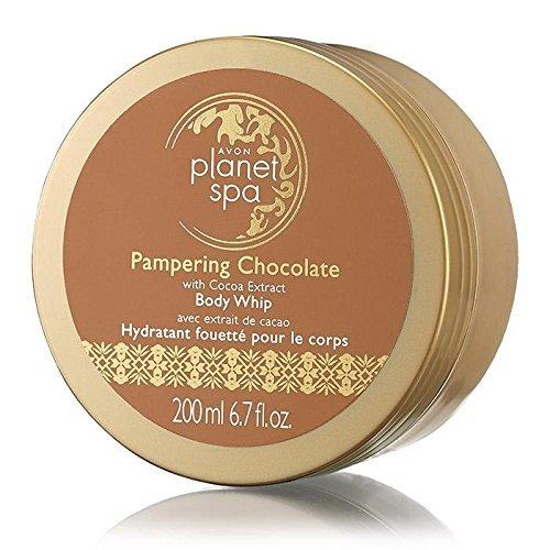 Chocolate Spa - 5