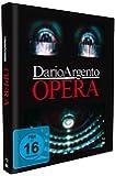 Dario Argentos Opera  (+ DVD) (+ Bonus-DVD) - Mediabook [Alemania] [Blu-ray]